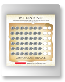 Pattern Puzzle